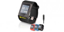 KeepFit Smart Watch with Heart Rate Monitor - LN9923