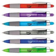 LL1563s Spectrum Hot Ice Ballpoint Pen
