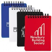 LL2709s Tradesman Pocket Spiral Notebook