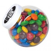 LL33004s M&M's in Container