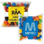 LL33015s M&M's In Pillow Packs