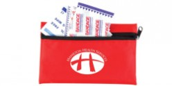 Pocket First Aid Kit LL9023