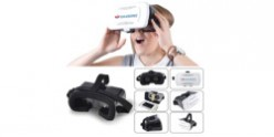Virtual Reality 3D Headset - LL9399