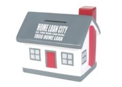 LL241 House Coin Bank